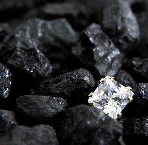 10. Diamond